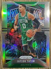2019-20 Panini Prizm Jayson Tatum Silver Holo 🏀 🔥 Boston Celtics