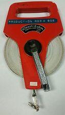 Sokkia -Eslon Fiberglass Measuring Tape 8453-44 for Survey Equipment R30M used