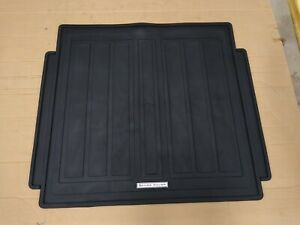 Genuine Range Rover sport L494 (2013 - 2019) Rubber Boot Liner mat Load Cover