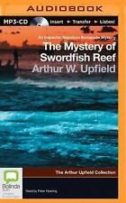 The Mystery of Swordfish Reef by Arthur Upfield (2014, MP3 CD, Unabridged)