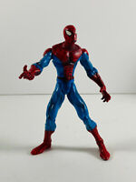 2002 VTG ToyBiz Spiderman Action Figure