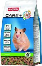 Beaphar Care+® Hamster /Dwarf Hamster food -250g