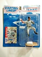 Alex Rodriguez Seattle Mariners 1997 Starting Lineup In Package
