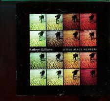 Kathryn Williams / Little Black Numbers