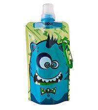 Borracce e thermos blu per bambini