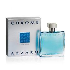 Mbb Azzaro - Chrome EDT Vapo 100 ml