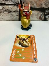 Skylanders Swap Force Collector cartes Tin 3 Pack-Stupéfiant Valeur