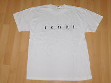 TENHI - Logo T-Shirt L, XL NEU