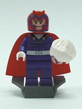 LEGO Super Heroes - Magneto (76022) - Figur Minifig X-Men Marvel Sentinel 76022