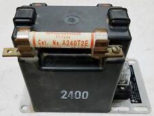 General Electric Voltage Transformer 763x121042 54222918type Jvm 3ratio 201