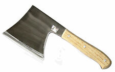 Butchers Axe Meat Clever Kitchen Axe Heavy Duty