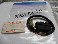 NOS Honda CB350G CB450 CB450K CB350 OEM Pilot Lamp Socket OEM 37330-455-672