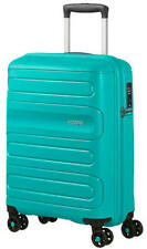 American Tourister Sunside Spin(s (55 cm - 35l) Turchese (aero Turquoise))