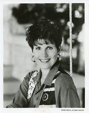 LUCIE ARNAZ SMILING PORTRAIT THE LUCIE ARNAZ SHOW ORIGINAL 1990 CBS TV PHOTO