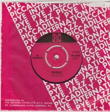 "Overlanders ""Michelle"" Beatles song Pye 1965 Mint copy."