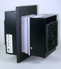 Tellurex A45 Thermoelectric Air to Air Cooler, 12 VDC 12 Amp