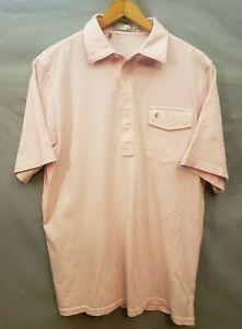 Criquet Polo - Pink - Size M*