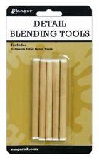 Ranger Detail Blending Tools IBT62172 - 5pcs Double Ended