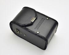 Genuine Black Tamron L-10 Hard Lens Case Protection Padded (#T388)