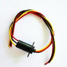 Wind Turbine Wind Power Capsule Slip Rings 3 CIRCUITS*30A Wires New
