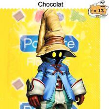HALLOWEEN x 13 préservatifs 🍬 PASANTE FLAVOURS 🍬 au chocolat