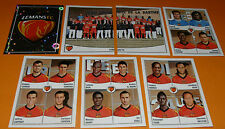 LE MANS 72 COMPLETE L2 2010 PANINI FOOT 2011 FOOTBALL 2010-2011