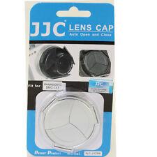 Professional Hood Cap for Panasonic LX7 W  auto open & Close lens cap W/  hood