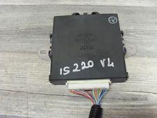 LEXUS IS II 220D  Steuergerät vorne links 89670-53040 101238-0111  (1)