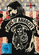 Sons of Anarchy - Season 1 (4 DVDs) (2013)