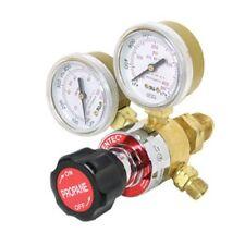 Gentec Small Torch Regulators, Propane Regulator | SOL-204.25