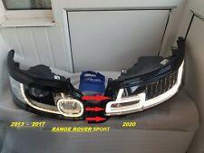 RANGE ROVER Sport L494 HEADLIGHT Facelift  {{CONVERTION only}}