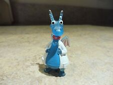 Doc McStuffins RARE Glitter Stuffy Series 8 Toy Hospital Disney Mini Figure
