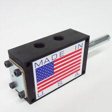 Máquina de Neumáticos/Cambiador De 8181986 Interruptor controlado por Pie Válvula de aire se ajusta abrigos ® *