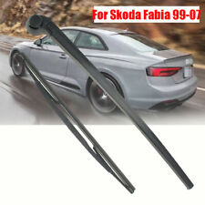 2006-2015 Rear Wiper Arm Blade Fits Skoda Roomster 1.6 1.9 TDI RTWA452SK