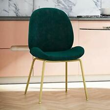 New listing CosmoLiving by Cosmopolitan Astor Dining Chair Green