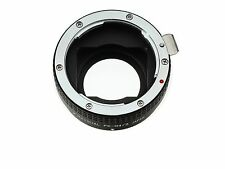 Kindai(Rayqual) Mount Adapter for Micro Four Thirds body to Pentax K lens