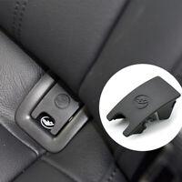 Car Rear Child Seat Anchor Isofix Slot Trim Cover Button for AUDI A4 B8 A5 8 E4W