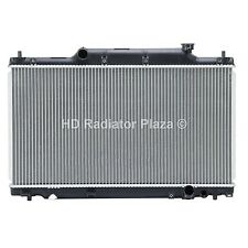 Radiator Replacement For 02-05 Honda Civic EP3 Si Hatchback L4 2.0L HO3010182