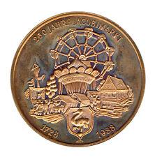 DDR - NEUGERSDORF - 260 Jahre JACOBIMARKT - ANSEHEN (12053/1467N)