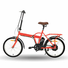 T-Zone Electric Bicycles The Traveller (folding bike) economical