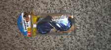 Doggles ILS XS Sunglasses/EyeCare/ Dogs Black Frame/Anti Fog Lens UV Resistant