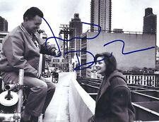 Jonathan Demme signed Silence of The Lambs 8x10 photo - Proof -  Jodie Foster