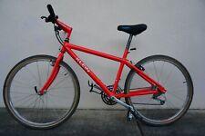 Klein Pinnacle Flare Red Mountain Bike XS Mint condition