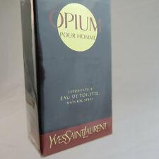 Yves Saint Laurent Opium 1oz Cologne for Men - Spray Bottle 30ml Sealed in Box