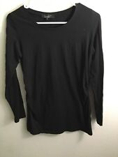 Women's Maternity Top Shirt Blouse Size 8
