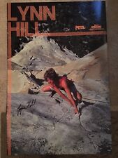 Alex Honnold Poster from Valley Uprising LOT OF 10