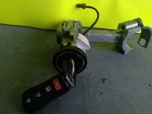 2003 infiniti fx35 base 3.5l Ignition and Key