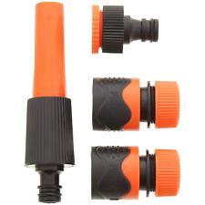 4 pièces raccords  PRO tuyau d'arrosage robinet  Entretien du jardin