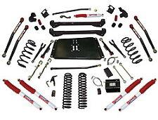Skyjacker Suspension JKLL24R-SX Suspension Link Arm Kit
