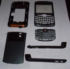 Genuine Original Blackberry 8300 8310 Curve Green Fascia Facia Cover Housing